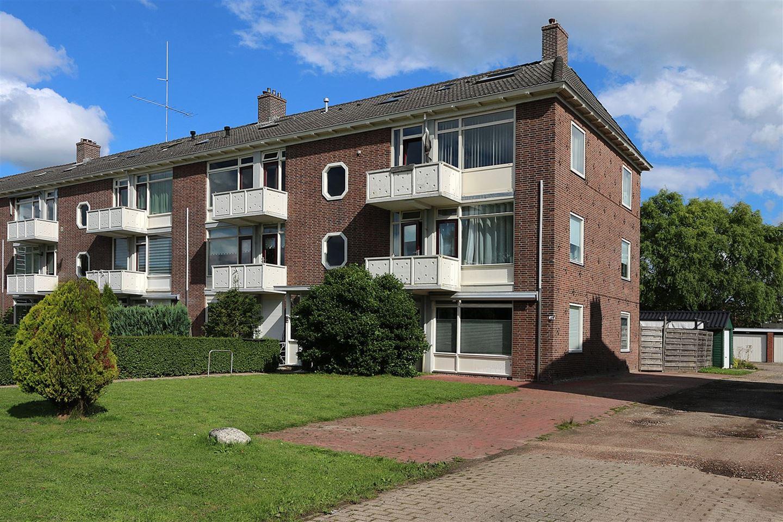 Bekijk foto 1 van Oosterpark 35