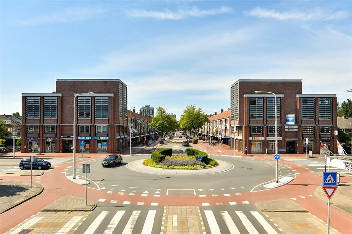 Rembrandtweg 139, Amstelveen