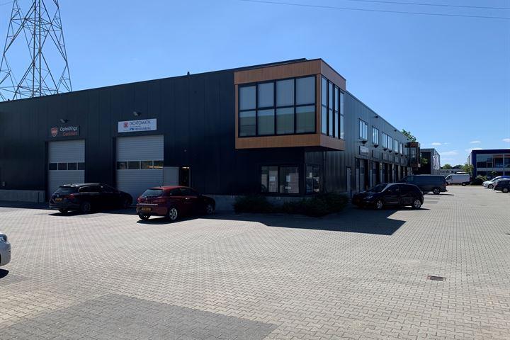 Baileystraat 4 F, Zwolle