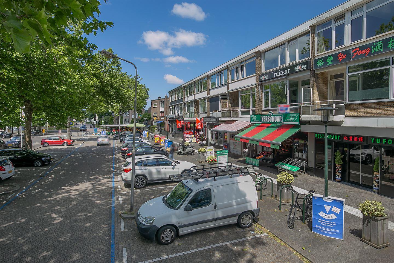 Bekijk foto 1 van Dillenburgplein 40