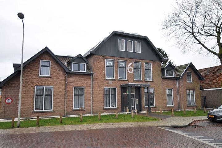 Comm d Vos v Steenwijklaan 6