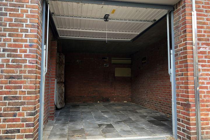 Hyacinthstraat Garage