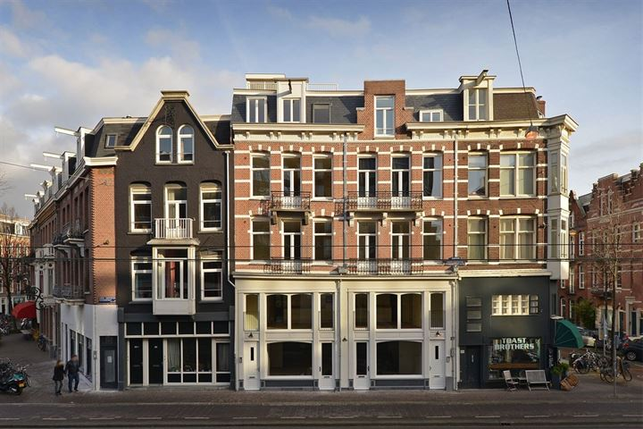 Eerste Constantijn Huygensstraat 27 -I