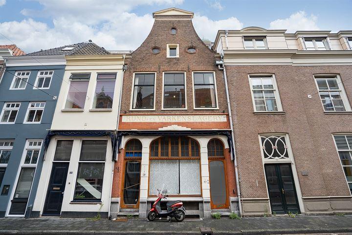 Kamperstraat 24 B