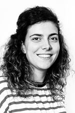 Iris Jansen - Secretaresse