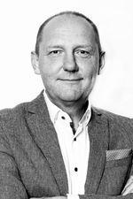 Erik Peters - Hypotheekadviseur