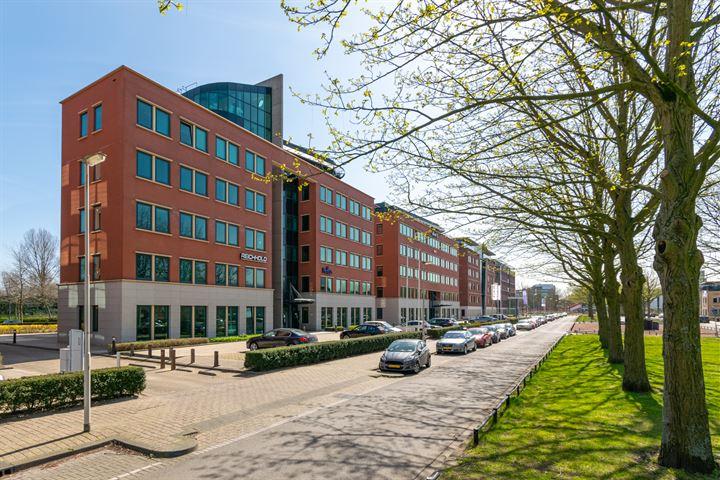 Lichtenauerlaan 102-120, Rotterdam