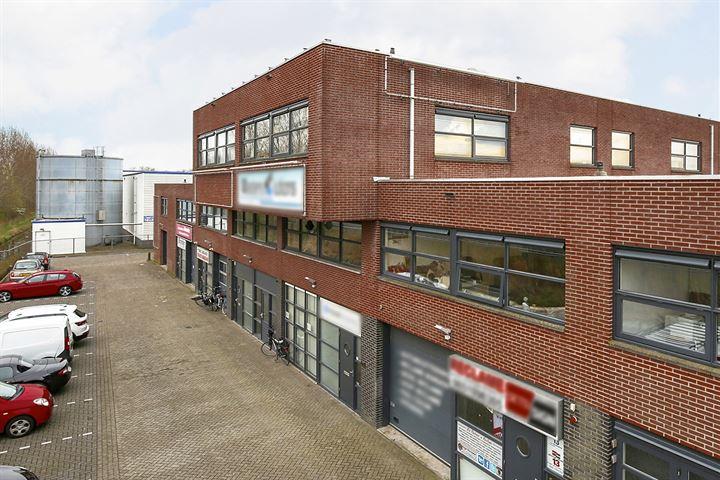 Parallelweg 124 - 14, Beverwijk