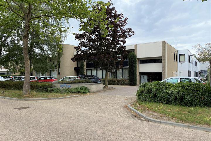 Nijverheidsweg 9 a, Oisterwijk