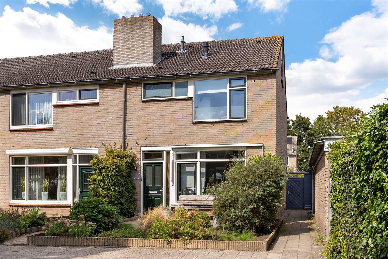Bekijk foto 1 van P.C. Hooftstraat 23