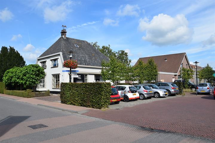 Schras 8, Ederveen