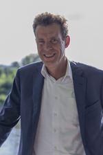 Bert Bekkernens (Mortgage advisor)
