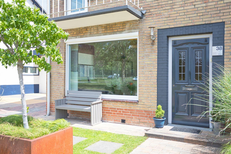 Bekijk foto 3 van Burgemeester Wilmarstraat 38