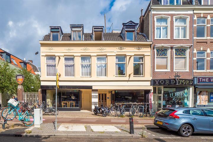Biltstraat 6 - 8, Utrecht