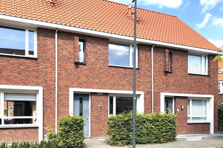 Pieter de Swartstraat 15