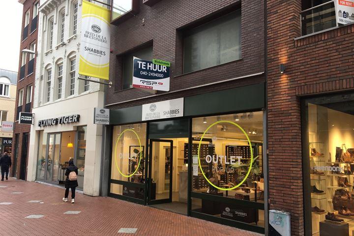Vrijstraat 16, Eindhoven