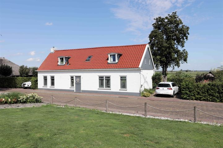 Kloosterweg 61