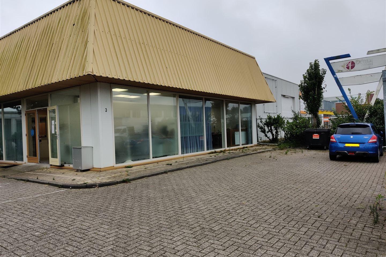 Bekijk foto 3 van Handelsweg 3