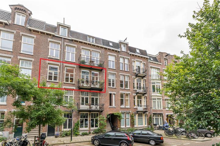 Retiefstraat 47 -II