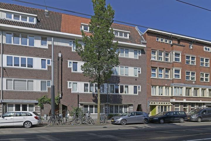 Admiraal De Ruijterweg 364 huis