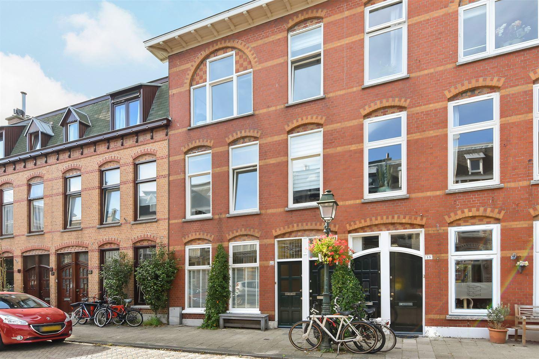Bekijk foto 2 van Cornelis Jolstraat 41