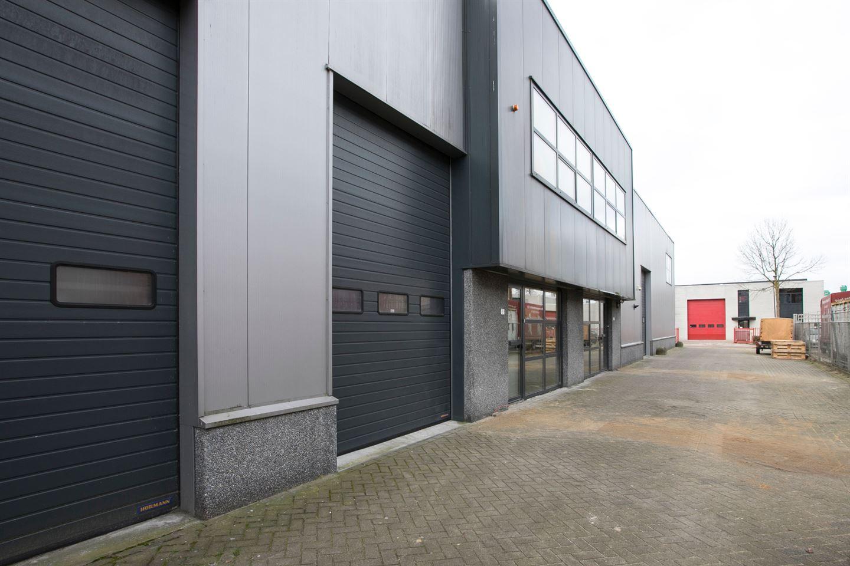 Bekijk foto 2 van Fabrieksweg 3 K