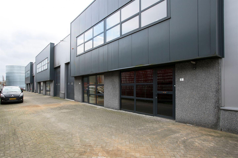 Bekijk foto 3 van Fabrieksweg 3 K