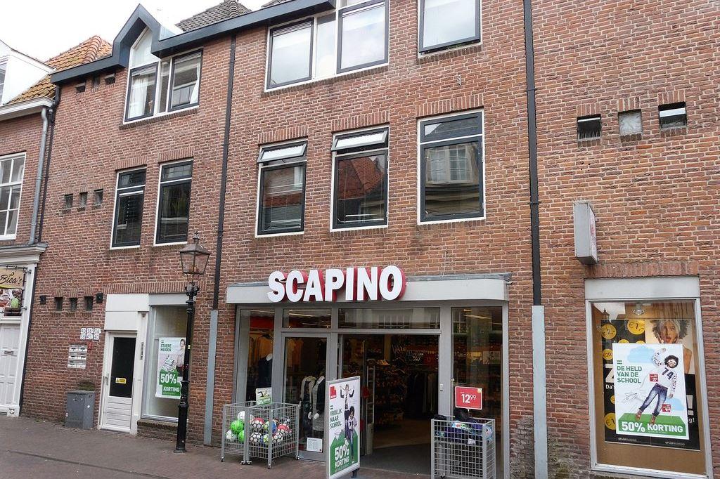 Bekijk foto 1 van Bruggestraat 36 A