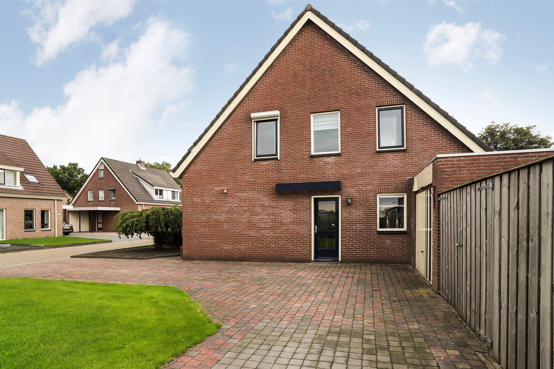 Bekijk foto 5 van Van Hogendorpstraat 41