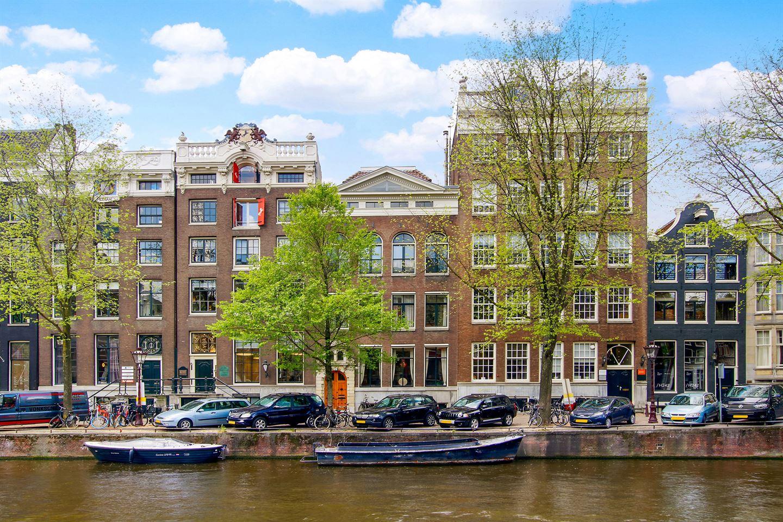 Bekijk foto 1 van Herengracht 248 A