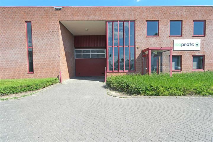 Kolthoornpad 3, Almere
