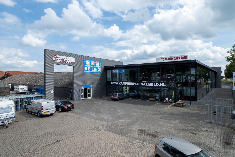 Bekijk foto 2 van Hospitaalweg 4 6-6a