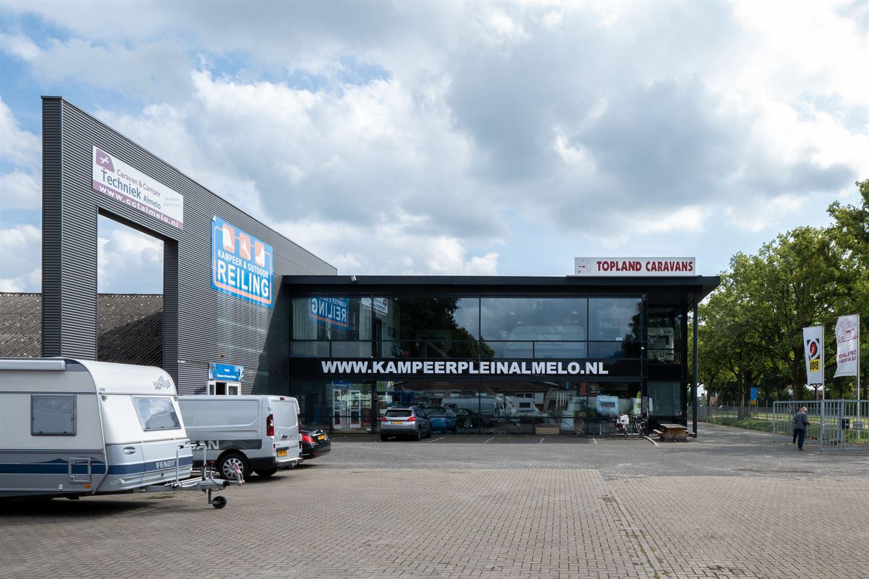 Bekijk foto 3 van Hospitaalweg 4 6-6a