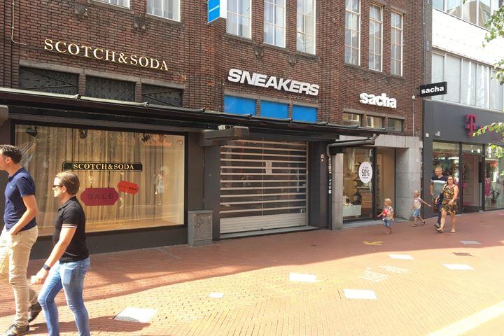 Rechtestraat 36, Eindhoven
