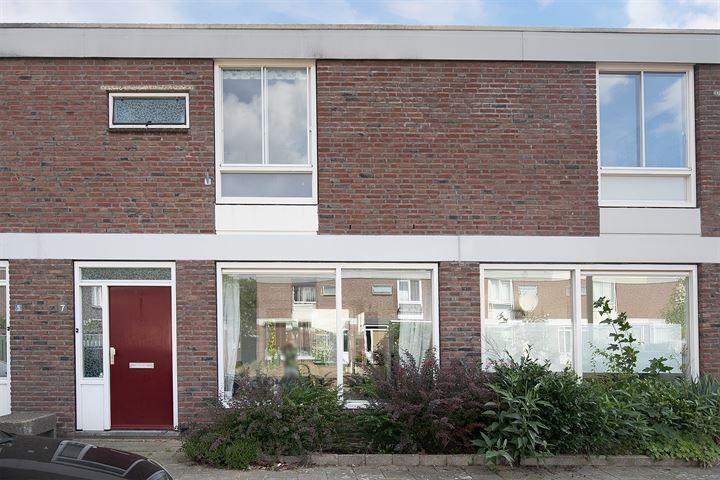 Mr. van Houtenstraat 7