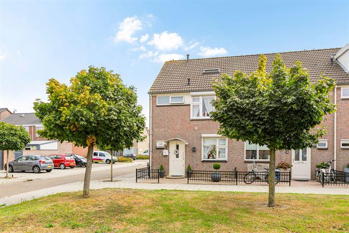 Maarten Trompstraat 22