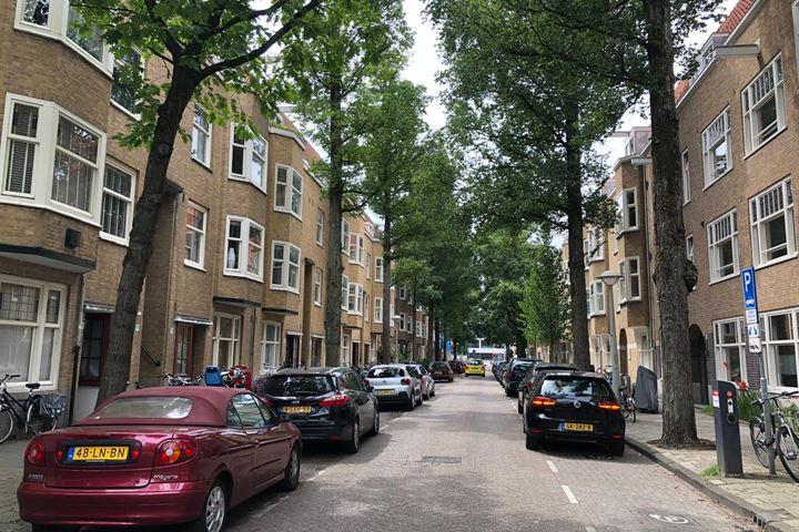 Argonautenstraat 31 -37, Amsterdam