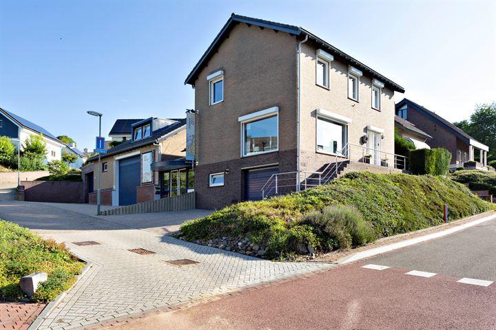 Piepertweg 10, Eys