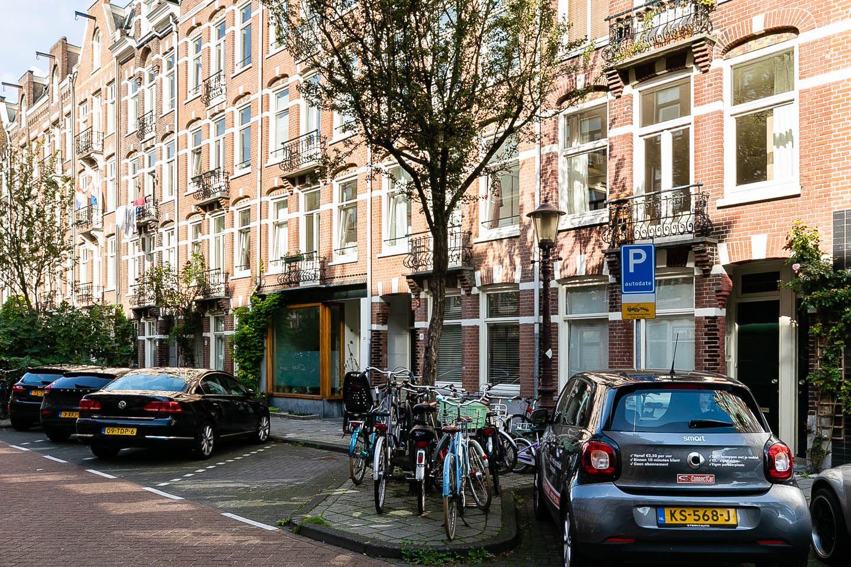 Bekijk foto 1 van Kanaalstraat 16 I