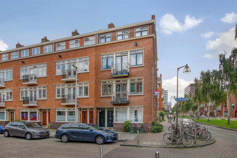 Bekijk foto 1 van Krekelstraat 10 A1