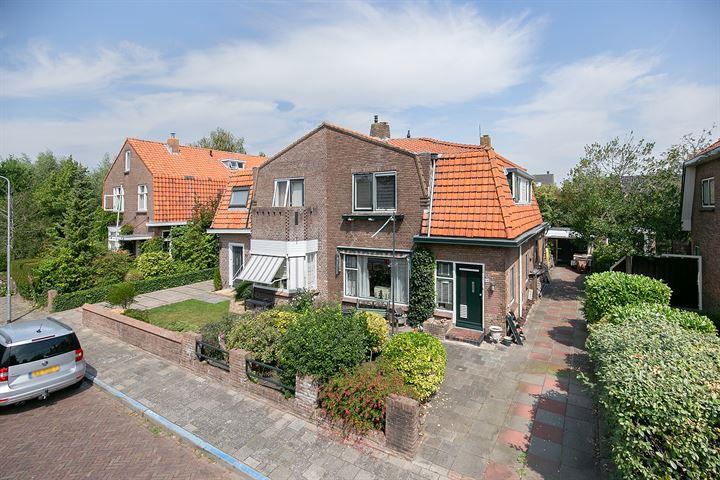 Laan van Nieuwenhove 22