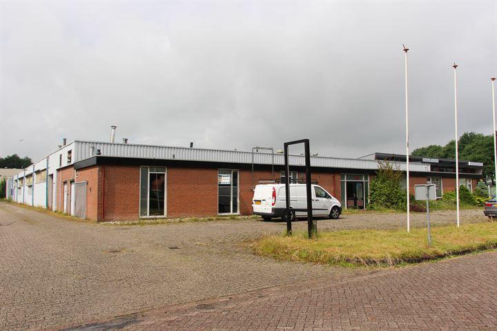 de Kuinder 2 A-B, Heerenveen