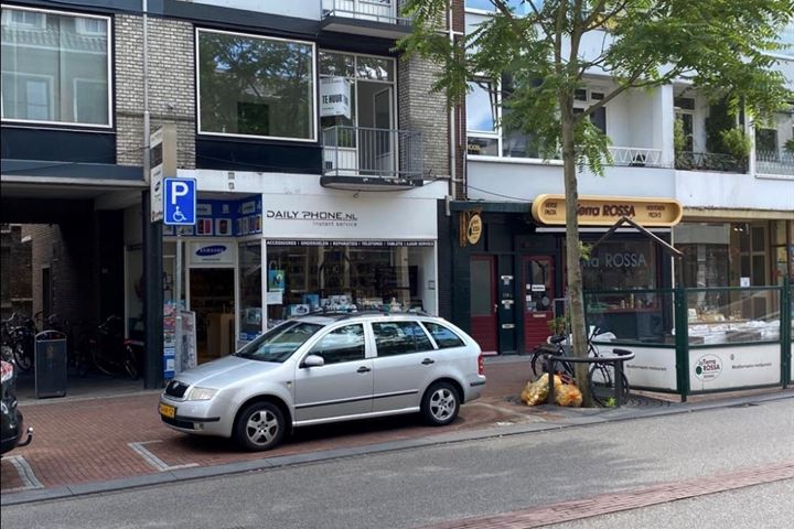 Bloemenburgerhof 16
