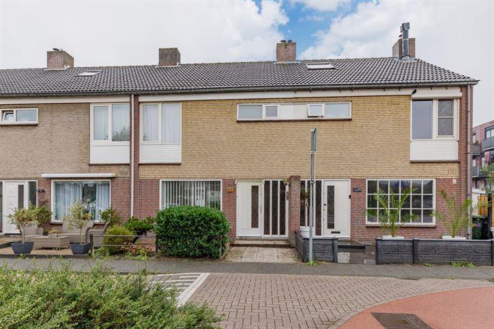 Laan der Nederlanden 64
