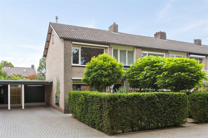 Frans Halsstraat 27