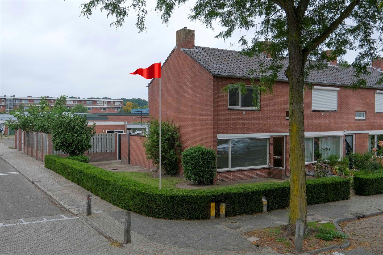 Bekijk foto 1 van Johannes Bosboomstraat 53