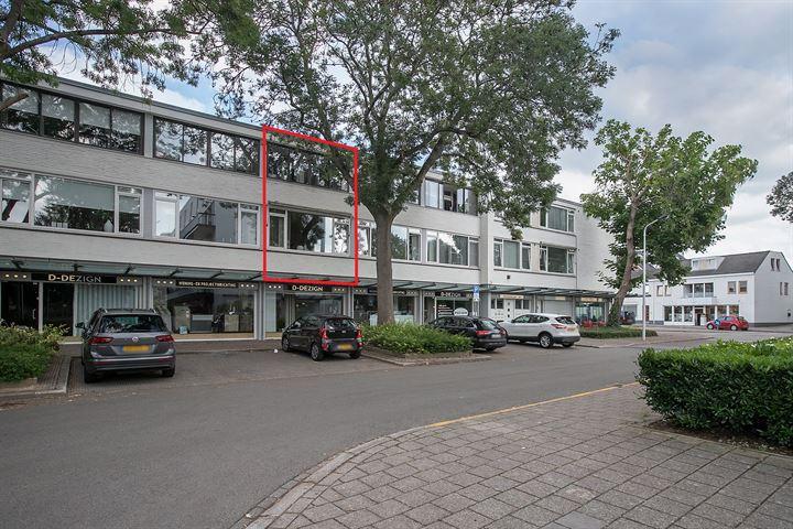 Schalmeistraat 53 B