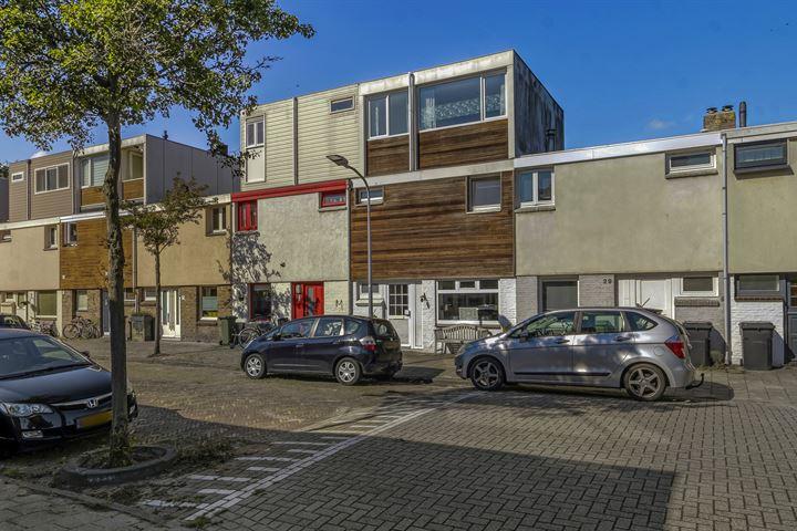 Hodsonstraat 27