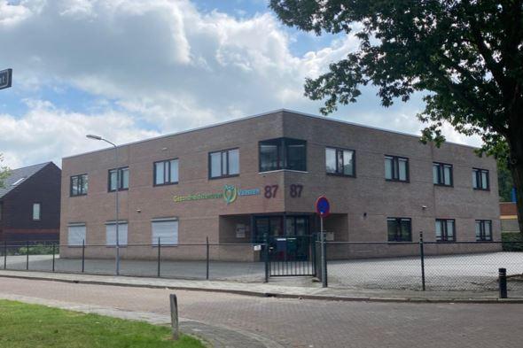 van Riebeeckstraat 87, Vaassen