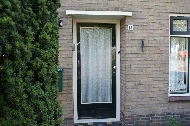 Bekijk foto 4 van Heerdeboersstraat 13